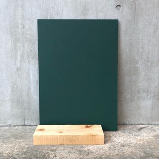 黒板 チョークボード A2サイズ