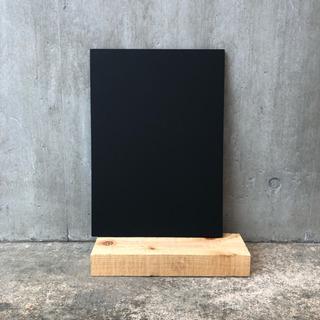 黒板 チョークボード A3サイズ