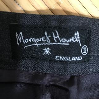 マーガレットハウエル タイトスカート