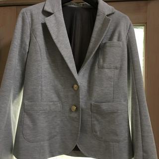 LEPSIM スウェットっぽいジャケット