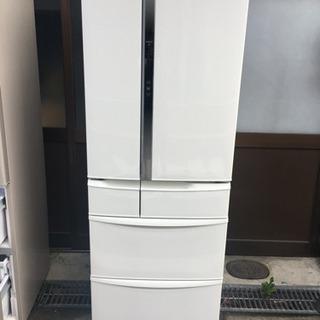 Panasonic  6ドア冷蔵庫  451L  【2016年製】