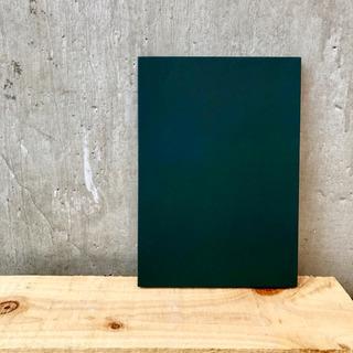 黒板 チョークボード A5サイズ