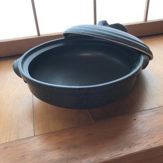 【新品】土鍋