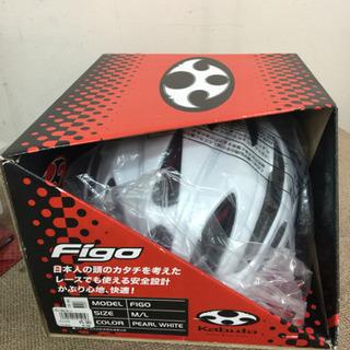 エイブイ:自転車用ヘルメットOGK FIGO系KABUTO