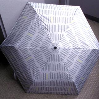 ■2way日傘・雨傘オシャレ被らないデザイン限定1 使用5日間のみの画像