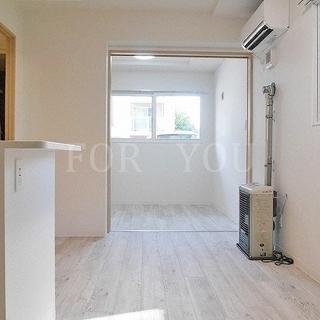厚別区・新築◆清潔感たっぷりで明るい空間!ドーム型LED照明♪