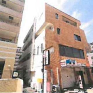 飲食店居抜き物件♫希少1階テナント♫新長田駅まで2分♫即営業可能♫