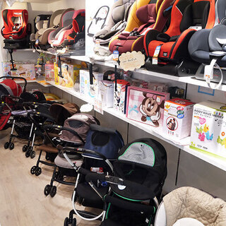 ◆◆子供服&ベビー用品のリサイクルショップ【コモノヤ!!】北九州市八幡西区 - リサイクルショップ