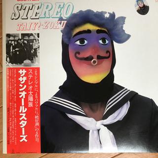 サザンオールスターズ  LPレコード