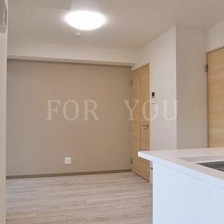 厚別区・新築◆清潔感たっぷりで明るい空間!ドーム型LED照明★