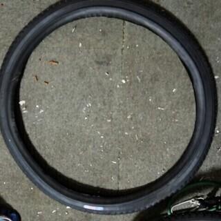 旧車自転車用 BE 26インチ1-1/2タイヤ