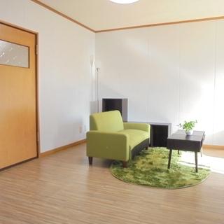 【恵庭市2LDK】初期費用火災保険料のみで入居可能です!生活保護...