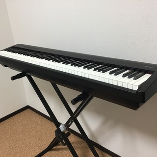 【ステージピアノ】Roland FP–30【スタンド、ペダル、専...