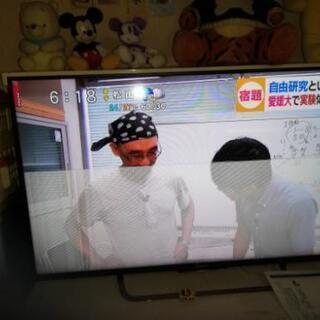 43インチ★ソニー★BRAVIA★液晶TV