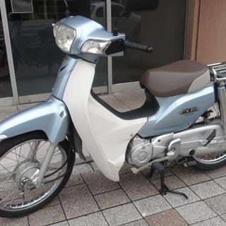 ■ホンダ/スーパーカブ110/JA10/整備済み♪