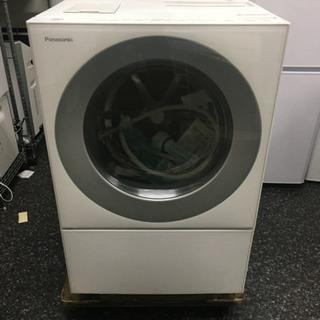 【トレファク 南浦和店】ドラム式洗濯機