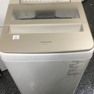 【トレファク 南浦和店】Panasonic 全自動洗濯機