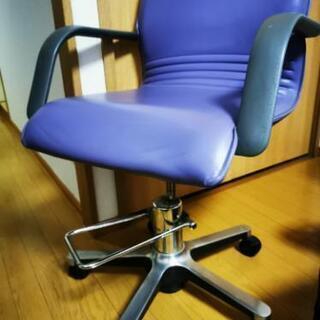 タカラ 美容室用 椅子