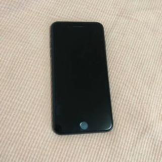 iPhone 7 Plus Black 128 GB au