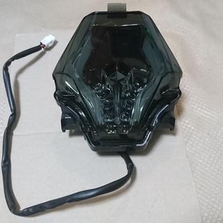 旧モデル キジマ スモークブレーキランプ MT-25 MT-03...