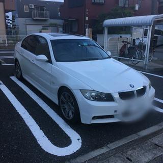 BMW3シリーズ320i 車検たっぷり!令和3年三月まで☆