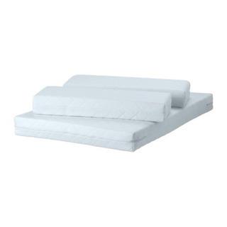 IKEA イケア マットレス 子供用ベッド 伸長式ベッド用 VY...