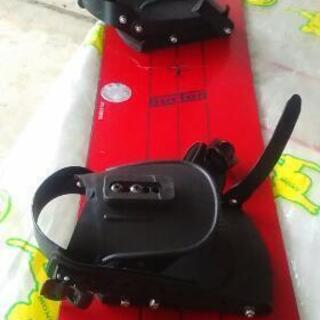 レディース スノーボード