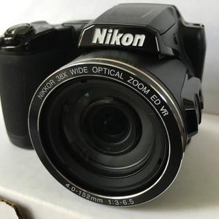 【NIKON】COOLPIX L840