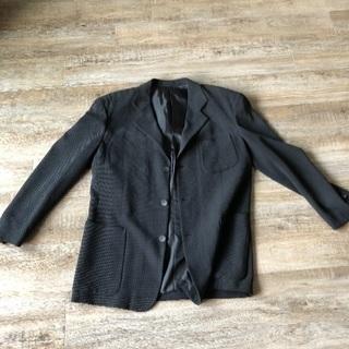 UP renoma ジャケット 黒 ABLサイズ