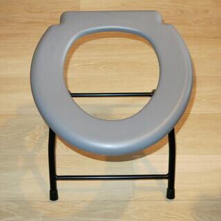 非常用 簡易トイレ CAPTAIN STAG UW-5002