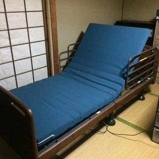 ベッド 介護用