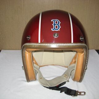 メジャーリーグベースボール ヘルメット(OGK)