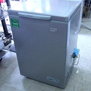 南12条店 エレクトロラックス 105L 冷凍庫 ストッカー フ...