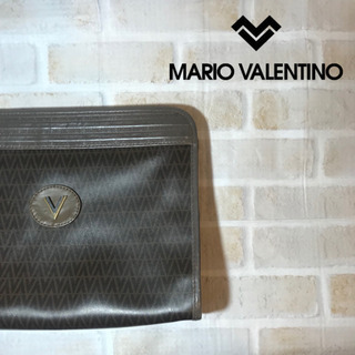 【希少】MARIO VALENTINO マリオバレンチノ セカン...