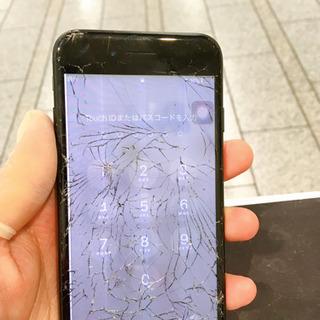 iPhoneの画面割れならスマップル川崎へ!