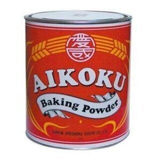 新品 アイコク ベーキングパウダー 赤缶 Aikoku Baki...