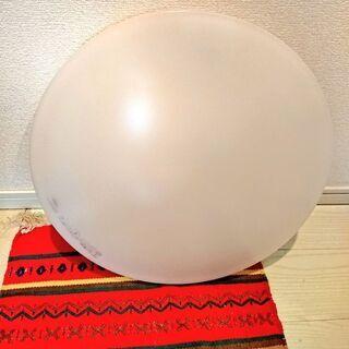 50cm幅 LEDシーリングライト(リモコン/説明書有り)