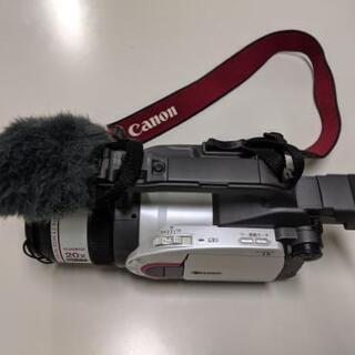 【超美品✨】Canon DN-XV1【骨董品】