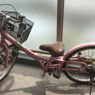 いち・ろく自転車 子供用🚴♀️値下げしました⬇️