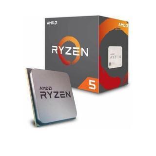 Ryzen5 2600 ライゼン5 2600 中古品