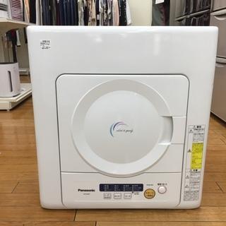 【トレファク鶴ヶ島店】Panasonic 4.0kg衣類乾燥機 ...
