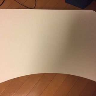 綺麗な折りたたみ机
