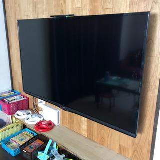 壁掛けテレビの取り付け承ります!