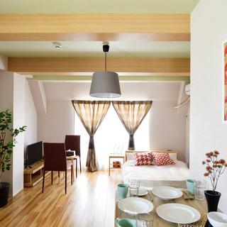 Airbnbで募集中!5F/黒門市場徒歩1分/1階が観光案内所/...