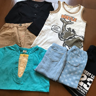 男の子 子供服 80~110
