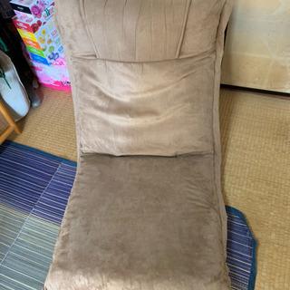 座椅子☘️  【お値下げ中】