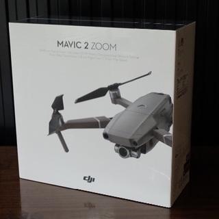 新品 ドローン DJI Mavic2 Zoom ランディングパッド付き