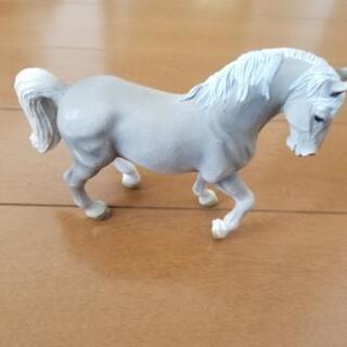 シュライヒ 白馬