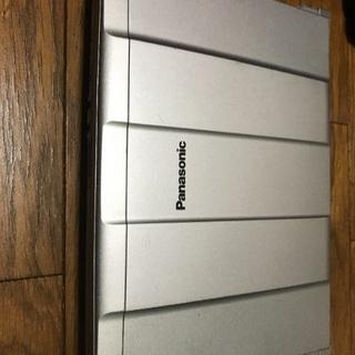 パナソニックノートPC(【Office2019】Win10 Ho...