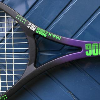 ☆硬式テニスラケット☆お譲りします‼️